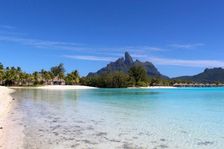 Bora Bora Flug Und Hotel